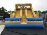 Beroemde Opblaasbare Overzeese van /Inflatable van de Dia van het Thema Moana Springende Dia/Opblaasbare Dia