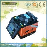 単一のファイバー光学接続機械融合のスプライサの価格