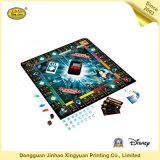 Jogo personalizado de tabuleiro / jogo de cartas