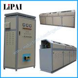 Máquina de alta freqüência do recozimento do aquecimento de indução