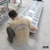 Китай произвел камень поверхности твердого тела 30mm для Countertops