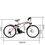حارّة عمليّة بيع [س] موافقة [إ-بيسكل] [موتر] درّاجة