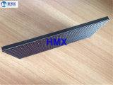 Tela de indicador interna do diodo emissor de luz P10 para anunciar o gabinete 640*640mm do diodo emissor de luz da fábrica de China