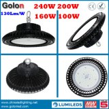 Innensport-Gerichts-Beleuchtung des tennis-Basketball Badmiton Volleyball-Eis-Hockeynatatorium-Stadion-240W 200W 100W 160W 150W LED