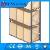 Tipo seletivo de Dexion da cremalheira do armazenamento do armazém da solução profissional do armazenamento