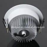 1W 3W 5W 7W 9W 12W SMD5630 Diodo emissor de luz Downlights
