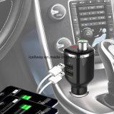5V 2.1Aはポート車の充電器USB加湿器の空気清浄器を持つ二倍になる