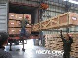 De Koudgetrokken Pijp van de Oververhitter van het Staal ASME SA209