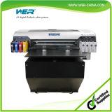 42 * 90 Cm A2 Wer-D4880tの黒いTシャツDTGの印字機