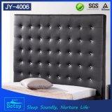 튼튼하고와 편리한에 새로운 형식 합판 2인용 침대 디자인