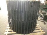 Mst2000ゴムトラックのための800X125X80