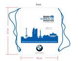 Внушительный персонализированный мешок гимнастики Drawstring (BF161004)