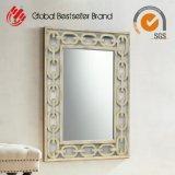Nuovo stile che intaglia specchio incorniciato per l'hotel (LH-M170604)