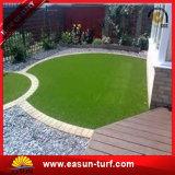 Het kunstmatige Synthetische Gras van het Gras van Decoratief Tapijt voor Tuin