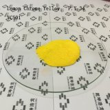 Limón Cromo Amarillo Pigmentos Inorgánicos PY 34