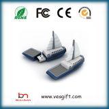 Atacado USB Manufactory Memória Flash Personalizado PVC rígido USB com alta qualidade flash