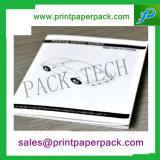 Custom Companyの会社概要/フライヤ/製品のCatologuesの印刷