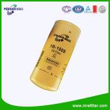 Filtre à huile de pièces d'auto pour le moteur diesel 1r-1808
