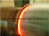De Buis die van de pijp Werktuigmachine van de Inductie van IGBT CNC de Verhardende Verharden