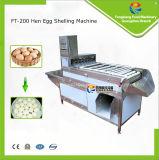 Voet-200 het Ei die van de kip Machine, Shell die van het Ei schillen Machine, de Schiller van het Ei verwijderen
