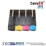 Compatible para el cartucho de toner del color 550/560 de Xerox 006r01525/006r01526/006r01527/006r01528