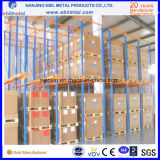 Feito na China Drive-in Pallet Racking (EBILMETAL-DIPR)