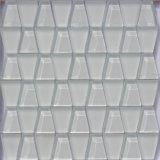 Het Mozaïek van het Glas van het trapezoïde voor Zwembad
