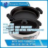 Fluororesinの水の基づいた焦げ付き防止のコーティング(PF-600)