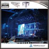 Im Freienkonzert-Stadiums-Binder-Systems-Aluminiumbinder-System für Verkauf