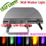 DC24V LED Lampe des Flut-Licht-wasserdichte Wand-Unterlegscheibe-Licht-LED
