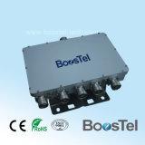 380-960MHz / 1710-2170MHz combinador