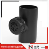 Qualität HDPE Entwässerung-Rohrfitting-Zugriffs-T-Stück