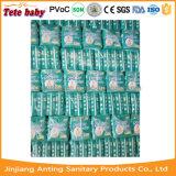 Schläfrige sonnige Baby-Windel-ultradünner Wegwerfbaby-Windel-Großverkauf