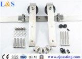 Hardware di legno del portello scorrevole del granaio (LS-SDU-206)