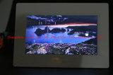 8 horloge de mur d'affichage numérique de pouce DEL