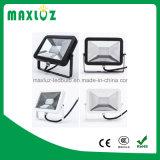 SMD 2835 새로운 디자인 옥외 Lip65 iPad LED 플러드 빛