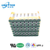 Batería de ion de litio recargable 18650 24V10ah