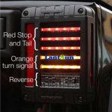 LED-Rücklicht für JeepWrangler Jku Sahara Rubicon Sport