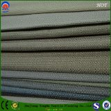 家具製造販売業の使用のための編まれたファブリックポリエステルファブリック停電のコーティングのカーテンファブリック