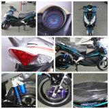 2017 motocicleta elétrica colorida quente nova do modelo de forma 1200W