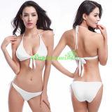 Bikini sexy del triangolo del Halter per le donne