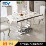 ホテルのための食堂の家具の宴会のダイニングテーブルの椅子
