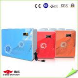Épurateur portatif de l'eau de RO de 5 étapes