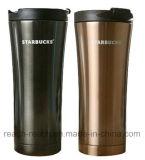 Caneca de café, caneca de viagem a vácuo de aço inoxidável (R-2330)
