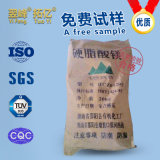 Superfine dello stearato del magnesio dell'additivo alimentare fatto in Cina