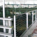 Cable Rail_304 y 316 barandillas de System_Wire del pasamano del cable del acero inoxidable