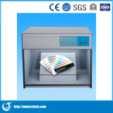 TrCT60 (5)カラーライトボックス- 600mm - 5つの光源およびTrCT60 (4)カラー光源を見るライトボックスまたはカラー