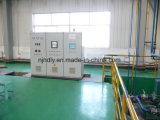 De Onthardingsoven van het Type van Haard van de rol voor de Draad van het Staal (Industriële Oven)
