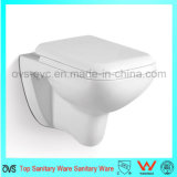 China Fabricante Wall Hang Toilets