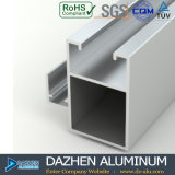 Profil en aluminium d'aperçu gratuit pour la porte de guichet